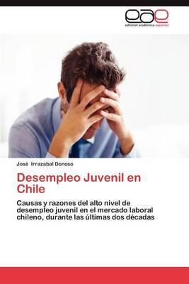 Desempleo Juvenil En Chile