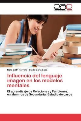 Influencia del Lenguaje Imagen En Los Modelos Mentales