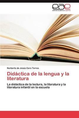 Didactica de La Lengua y La Literatura