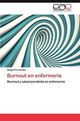 Burnout En Enfermeria