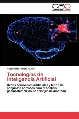 Tecnologias de Inteligencia Artificial