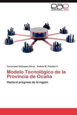 Modelo Tecnologico de La Provincia de Ocana