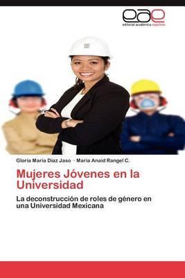 Mujeres Jovenes En La Universidad