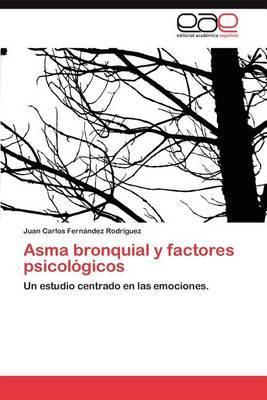 Asma Bronquial y Factores Psicologicos