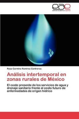Analisis Intertemporal En Zonas Rurales de Mexico