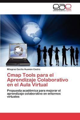 Cmap Tools Para El Aprendizaje Colaborativo En El Aula Virtual