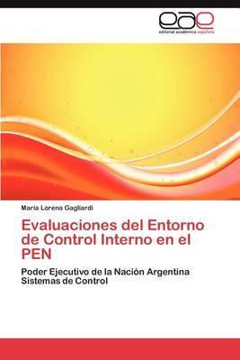Evaluaciones del Entorno de Control Interno En El Pen