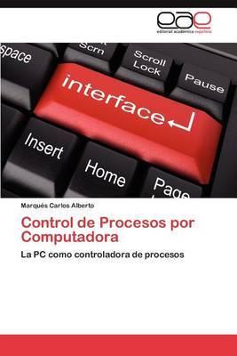 Control de Procesos Por Computadora
