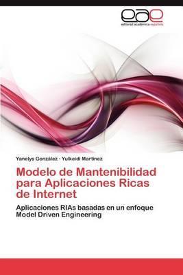 Modelo de Mantenibilidad Para Aplicaciones Ricas de Internet