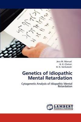 Genetics of Idiopathic Mental Retardation