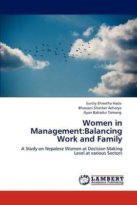 Women in Management: Balancing Work and Family