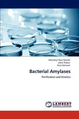 Bacterial Amylases