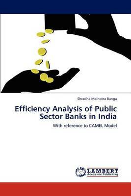 Efficiency Analysis of Public Sector Banks in India