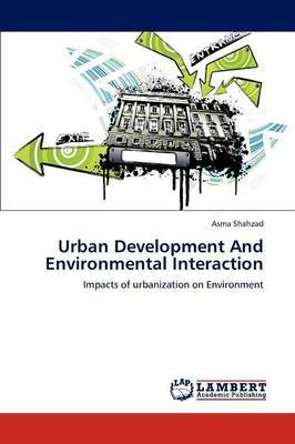 Urban Development and Environmental Interaction