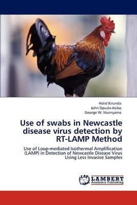 Use of Swabs in Newcastle Disease Virus Detection by Rt-Lamp Method