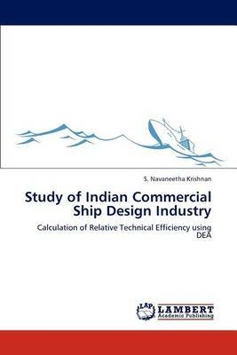 Study of Indian Commercial Ship Design Industry