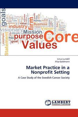 Market Practice in a Nonprofit Setting