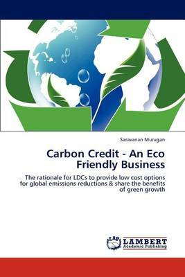 Carbon Credit - An Eco Friendly Business