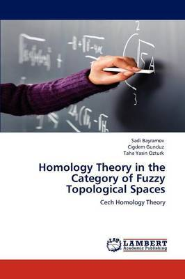 Homology Theory in the Category of Fuzzy Topological Spaces
