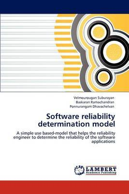 Software Reliability Determination Model