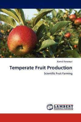 Temperate Fruit Production