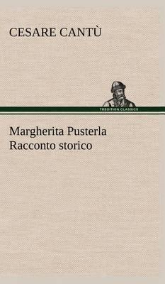 Margherita Pusterla Racconto Storico