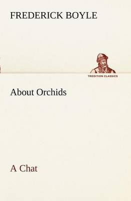 About Orchids a Chat