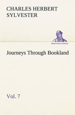 Journeys Through Bookland, Vol. 7