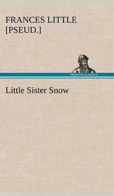 Little Sister Snow