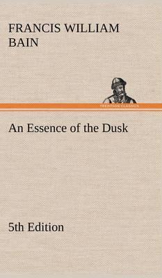 An Essence of the Dusk, 5th Edition