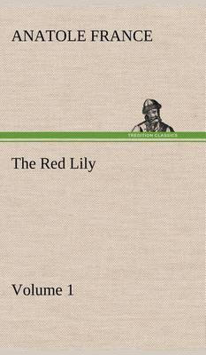 The Red Lily - Volume 01