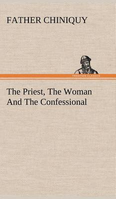 The Priest, the Woman and the Confessional