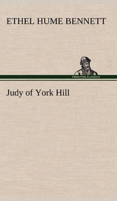 Judy of York Hill