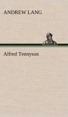 Alfred Tennyson