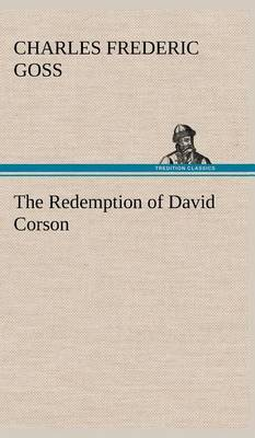 The Redemption of David Corson