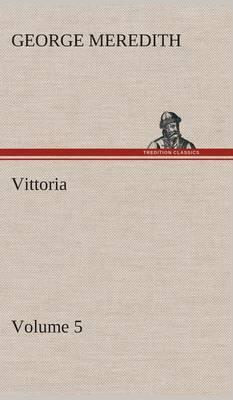 Vittoria - Volume 5