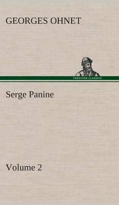Serge Panine - Volume 02