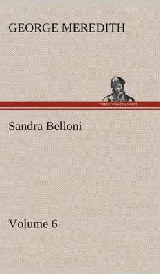 Sandra Belloni - Volume 6