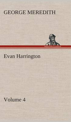 Evan Harrington - Volume 4