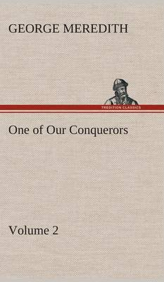 One of Our Conquerors - Volume 2