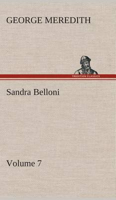 Sandra Belloni - Volume 7