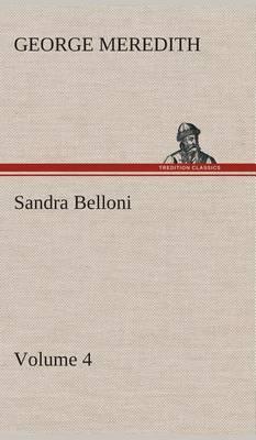 Sandra Belloni - Volume 4
