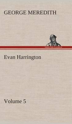 Evan Harrington - Volume 5