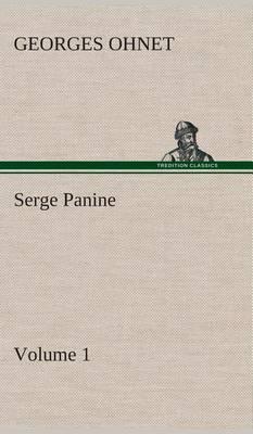 Serge Panine - Volume 01