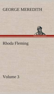 Rhoda Fleming - Volume 3