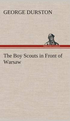 The Boy Scouts in Front of Warsaw