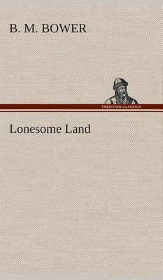 Lonesome Land