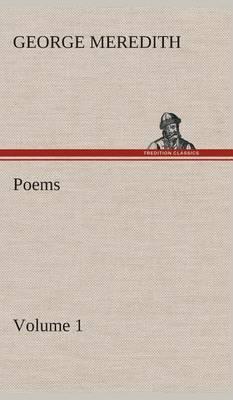 Poems - Volume 1