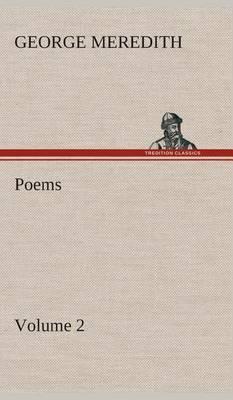 Poems - Volume 2