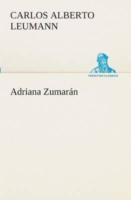 Adriana Zumaran